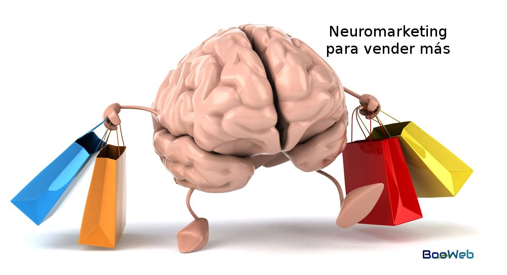 Neuromarketing para vender mas