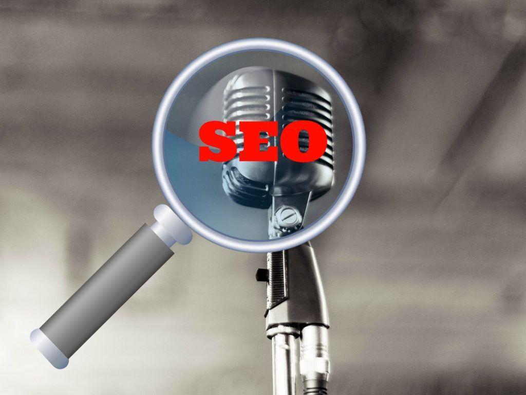 como afectará la búsqueda por voz al SEO