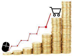 facturación ecommerce España 2016