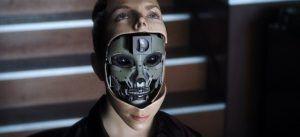 inteligencia artificial y androides