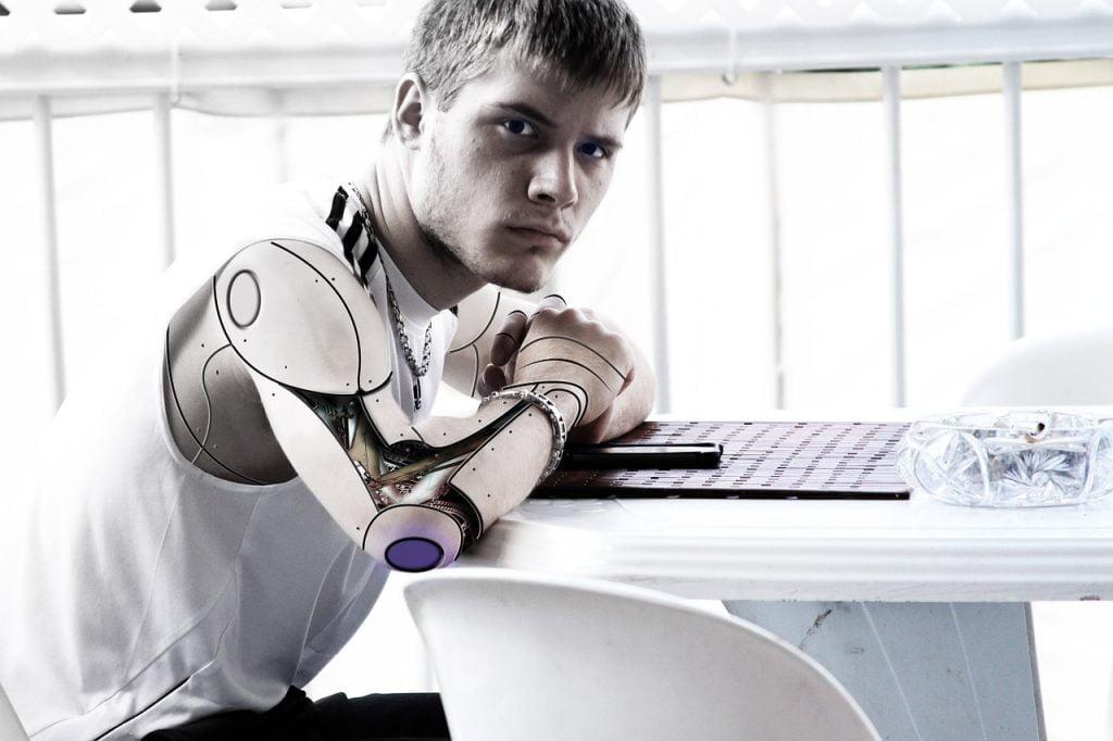 Revolución Tecnológica