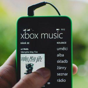Éxito empresarial de Spotify. Su historia