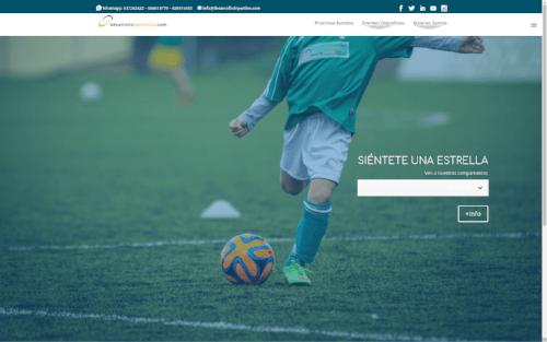 Desarrollodeportivo.com