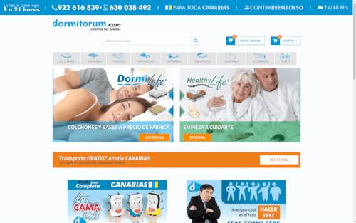 Dormitorum.com